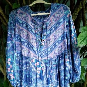 Spell & The Gypsy Top